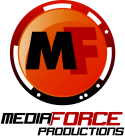 Media Force Productions Logo