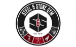 Steel & Stone Gym Logo
